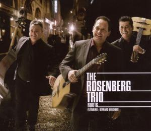 Rosenberg Trio - Roots