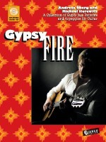 Gypsy Fire - by A.Öberg and M.Horowitz