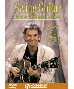 Mike Dowling: Improvising Hot Lead Solos DVD