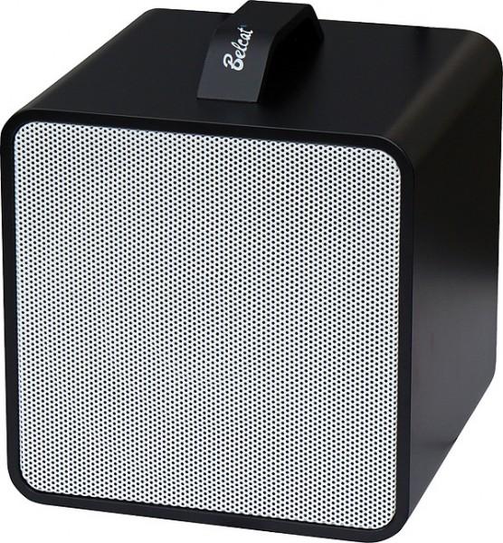 Für die Strasse: Belcat Busker Acoustic Amp BLUETOOTH