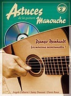 Gypsyguitar - the secrets Vol.2/CD