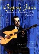 RNT6 Gypsy Jazz Songbook & Playalong CD