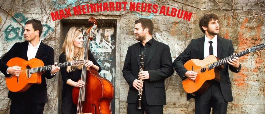 CD MAX MEINHARDT