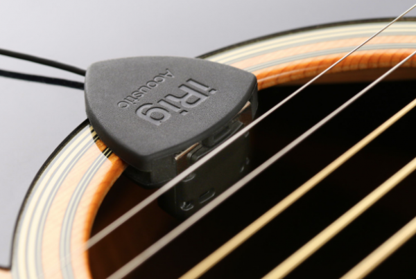 iRig Acoustic Guitar-to-iPhone Mikrophon