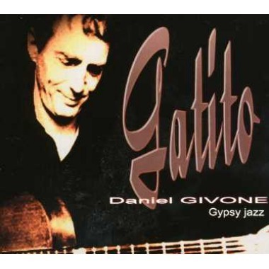 Daniel Givone Gatito