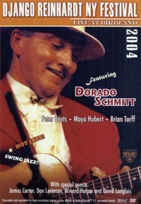 Dorado Schmitt: Live at Birdland 2004