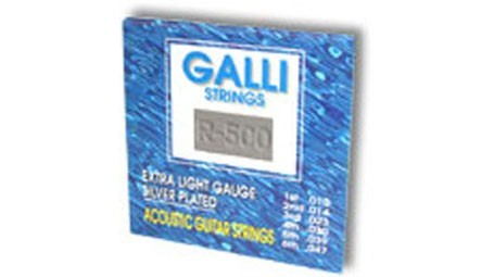 Galli Strings R 500