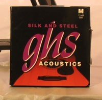 GHS Silk and Steel M