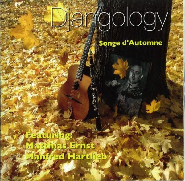 djangology - Songe d'Automne - park/wondra/ernst/hartlieb