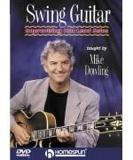 Mike Dowling: Rhythms Where Its At! DVD 90 min.