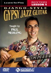 DVD - Paul Mehling I Rhythm