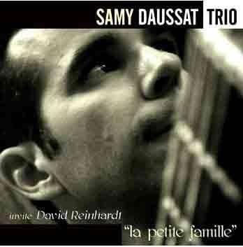 Samy Daussat La petite Famille