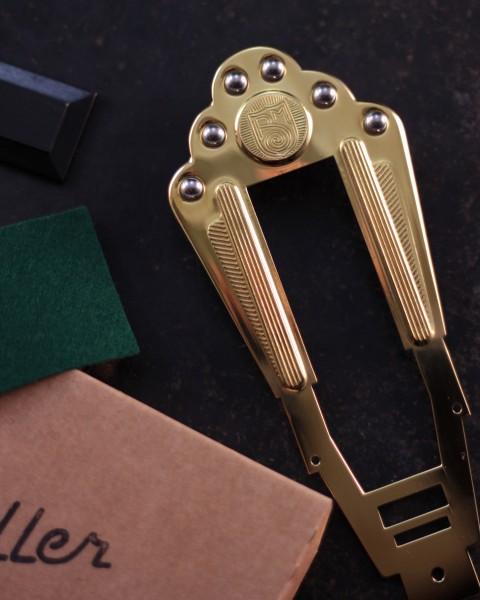Miller Tailpiece