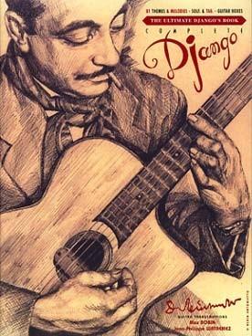 Ultimate Django