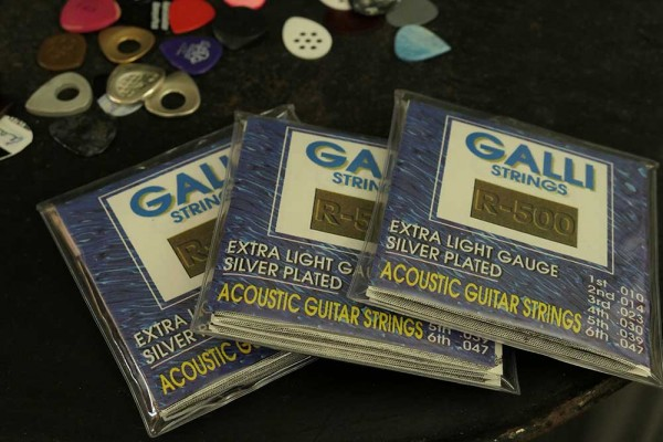 Galli Strings R 500
