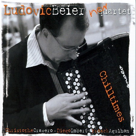 ludovic beier new quartett - chilltimes