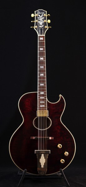 1974 Ibanez Howard Roberts Model 2454