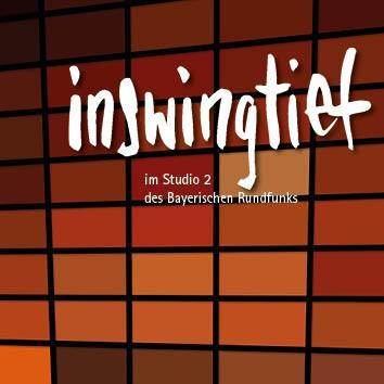 CD INSWINGTIEF im Studio 2