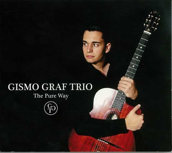 Gismo Graf Trio - Pure Way