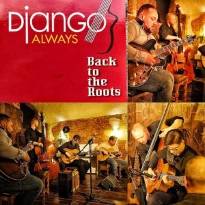 Back to the Roots - Django always