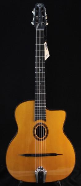 Saga Gitane Lulo Reinhardt DG-310