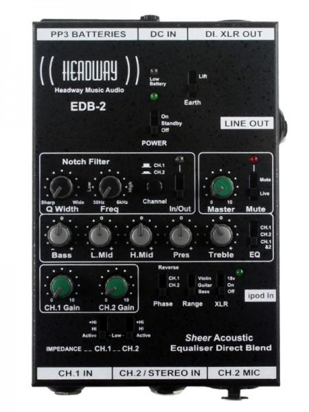 Headway EDB-2