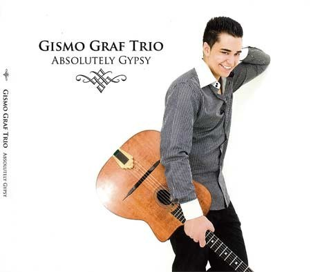 GISMO GRAF TRIO - Absolutely Gypsy