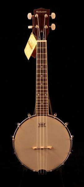 Gypsy Jazz Ukulelen Banjo RMBU-404