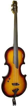 Goldtone Club Bass