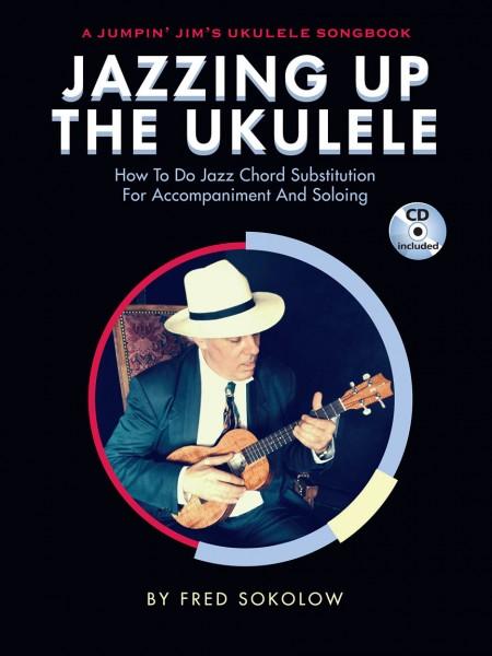 Jazzing up the ukulele