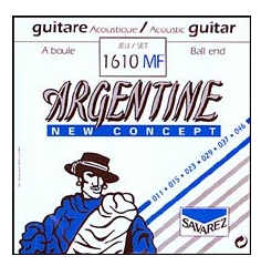 Savarez Argentine single strings Einzelsaiten