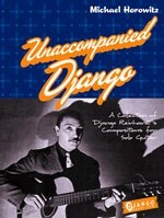 Unaccompanied Django - By Michael Horowitz