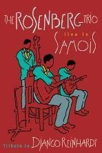 Rosenberg Trio - Live in Samois DVD