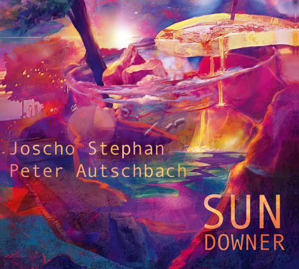 Joscho Stephan Sundowner feat. Peter Autschbach