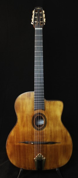 Mauro Freschi Model 1910 O