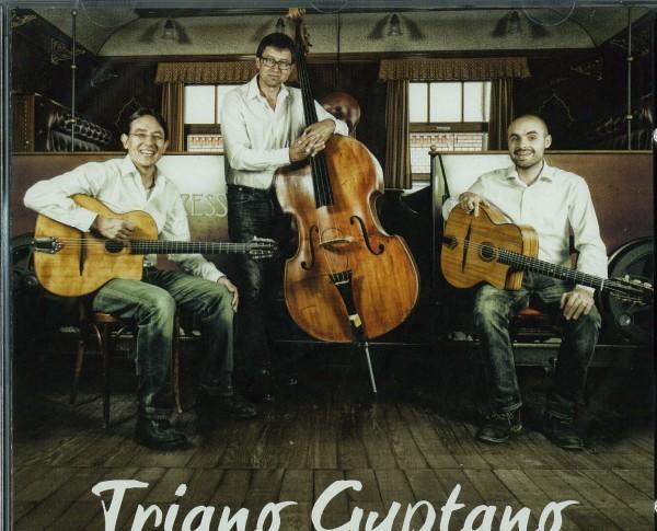 Triano Gyptano II