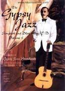 RNT5 Gypsy Jazz Songbook & Playalong CD