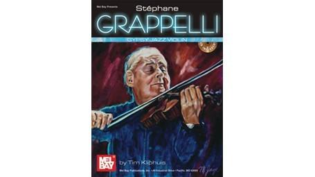 Tim Kliphuis Stephane Grappelli - Gypsy Jazz Violin
