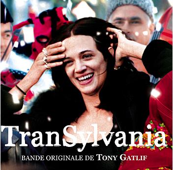 TranSylvania-Bande Originale de Tony Gatlif