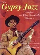 RNT2 Gypsy Jazz Songbook & Playalong CD