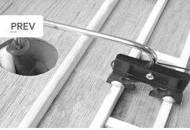 Schatten Schatten Design HFN-S2 Tool-Kit - zur Tonabnehmer-Montage
