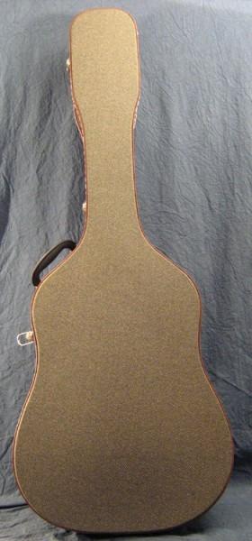 """Gitarrenkoffer Tweed """"Vintage"""""""