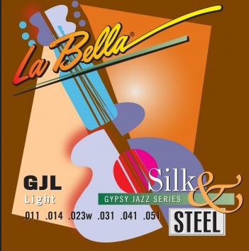 La bella Silk & Steel GJL