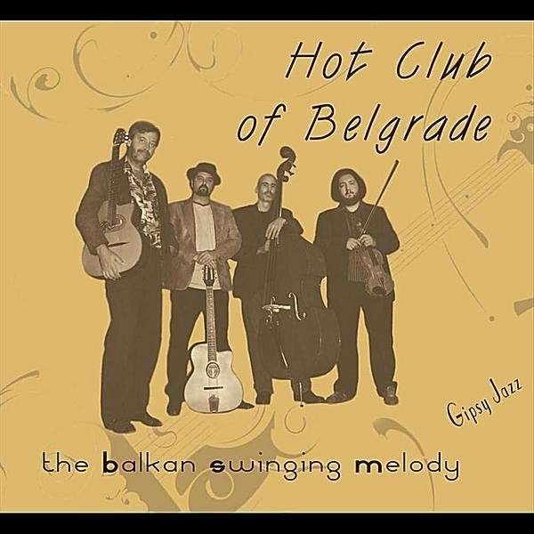 hot club of belgrade