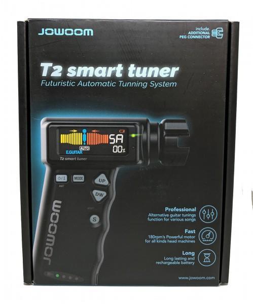 Jowoom Smart Tuner.