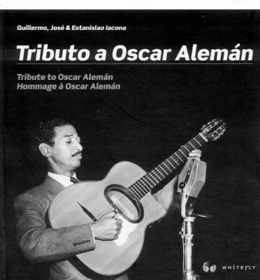 Tribute to Oscar Aleman