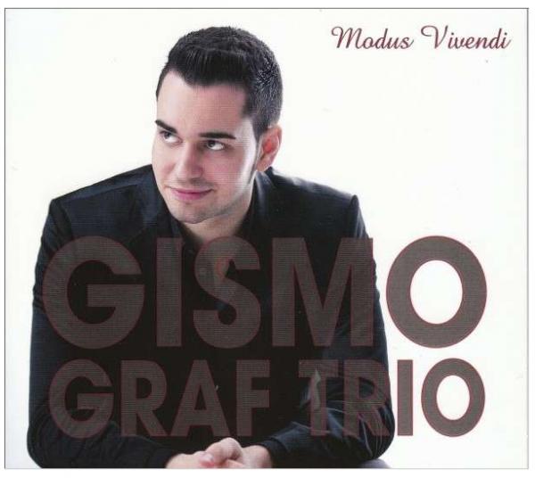 Gismo Graf Trio - Modus Vivendi