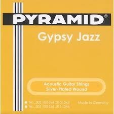 PYRAMID Gypsy Jazz