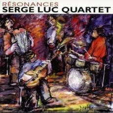 Serge Luc Quartet - Resonances