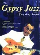 RNT1 Gypsy Jazz Songbook & Playalong CD